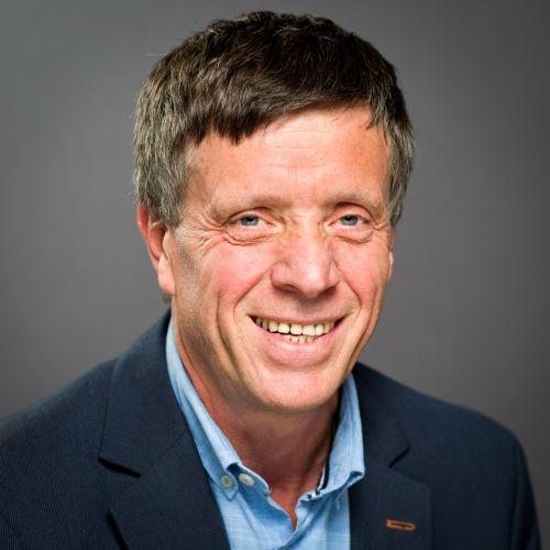 Marcel Klein Hofmeijer