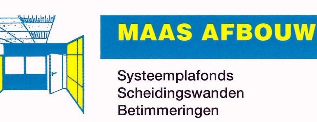 Maas Afbouw