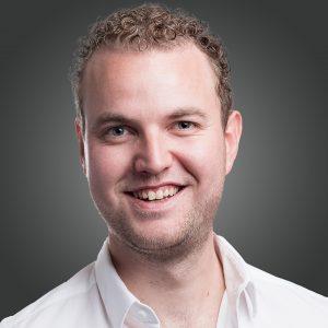 Niels van der Hoff